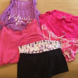 Victoria secret sleepwear